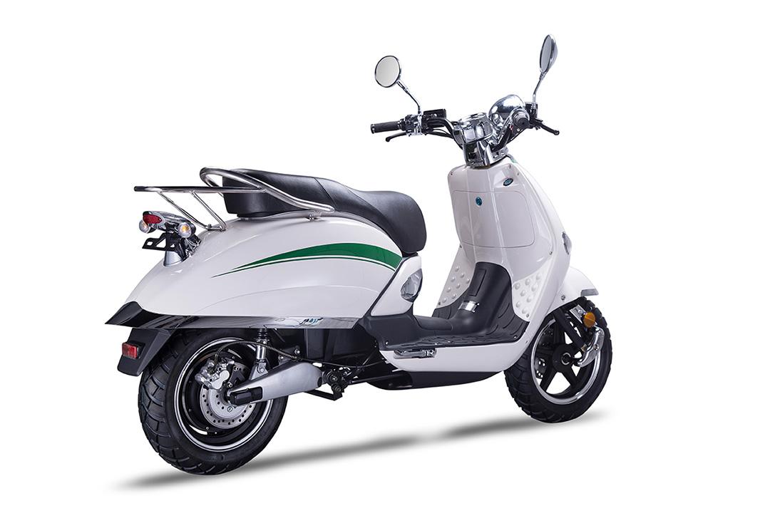 Scooter Legend