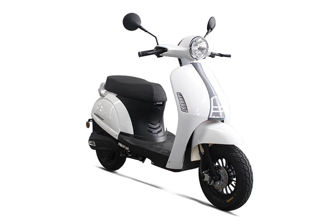 Scooter Vax