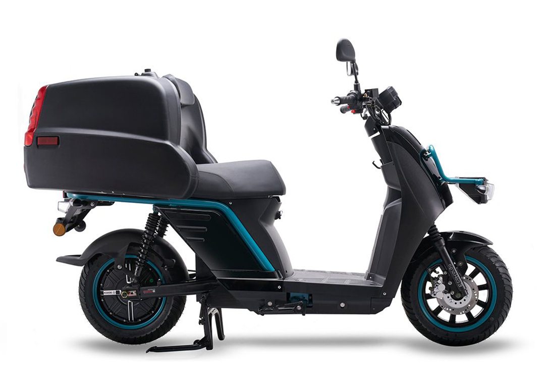 Scooter T-Express