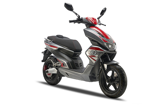Scooter R3