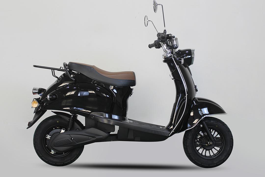 Scooter E-Retro